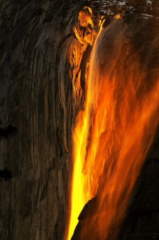 Yosemite Firewater